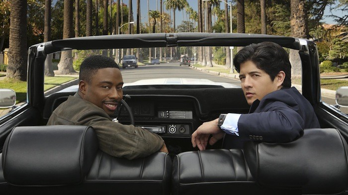 Catch up TV reviews: Rush Hour, Fierce, Unreported World