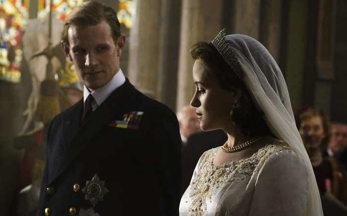 "Netflix beat BBC to The Crown ""because they could fund it"""