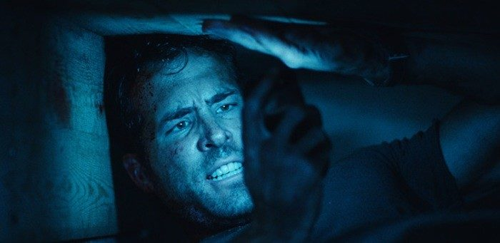 VOD film review: Buried