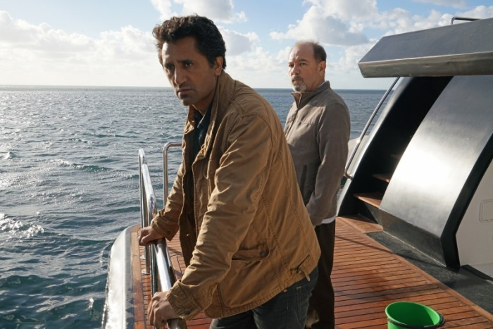 UK TV review: Fear the Walking Dead Season 2, Episode 1
