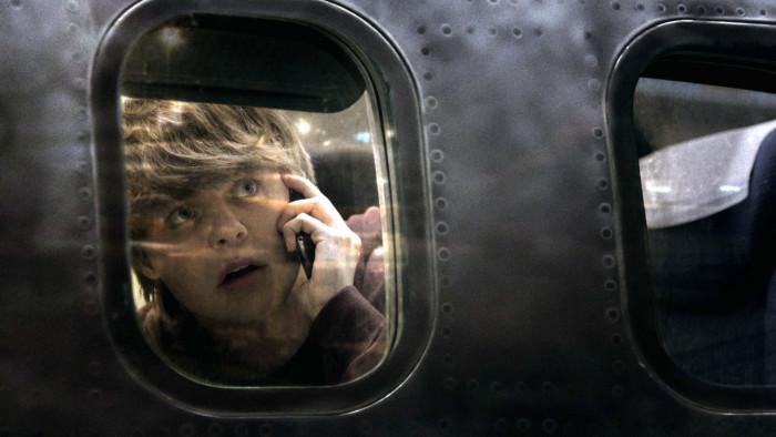 UK web series review: Flight 462 (Fear the Walking Dead)
