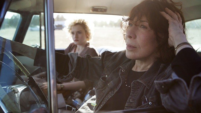Netflix UK film review: Grandma