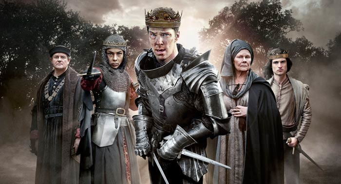 UK TV review: The Hollow Crown: The Wars of the Roses (2016)