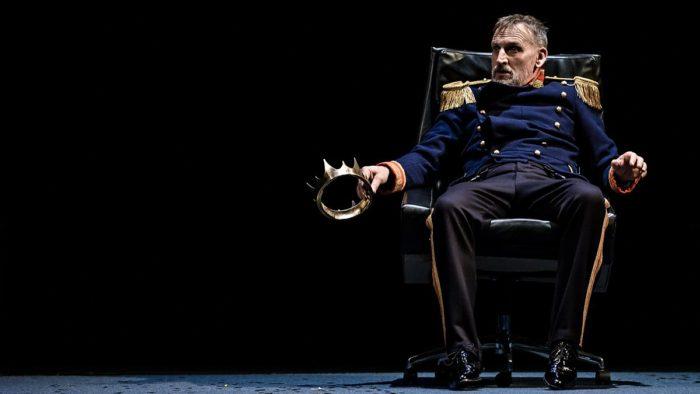 Digital Theatre review: Macbeth (Christopher Eccleston)