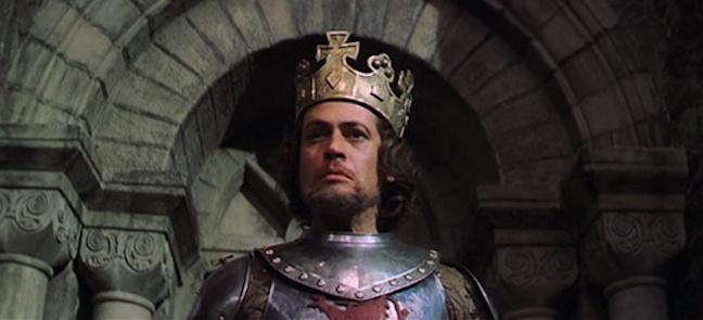 Extra ordinary realism in Roman Polanski's Macbeth
