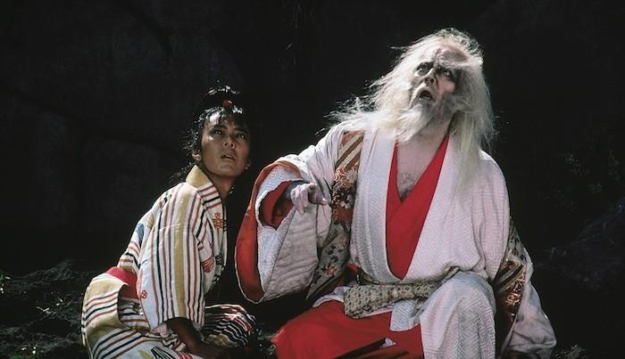 VOD film review: Ran (Akira Kurosawa)