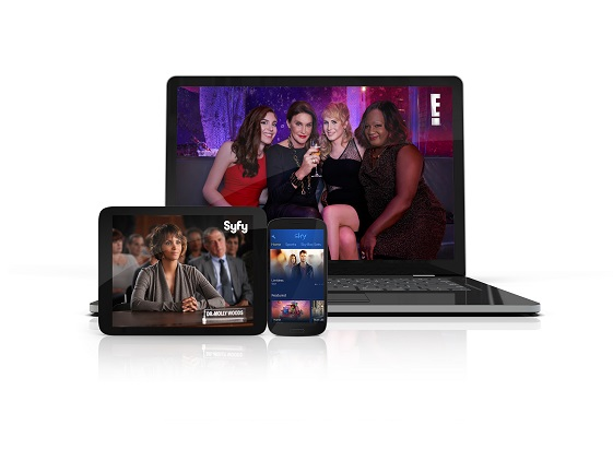 Sky Go boosts streaming line-up with Syfy, Universal and E! TV shows