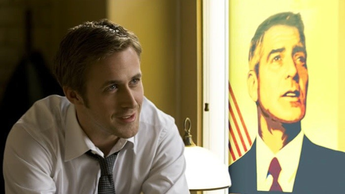 VOD film review: The Ides of March