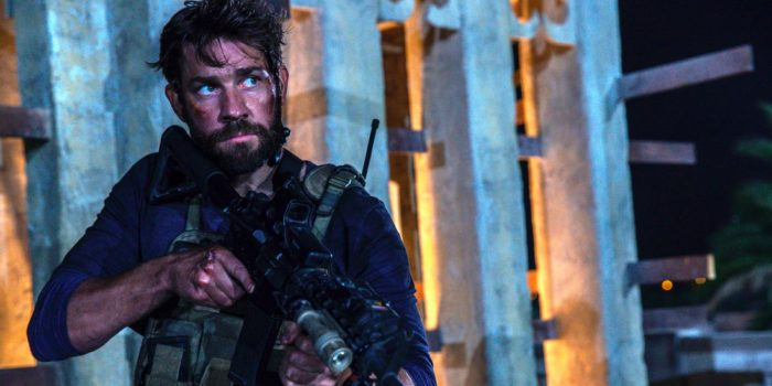 VOD film review: 13 Hours: The Secret Soldiers of Benghazi