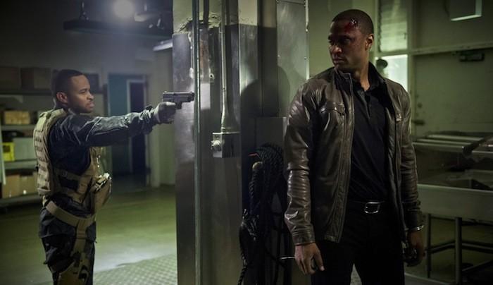 UK TV recap: Arrow Season 4, Episode 20 (Genesis)