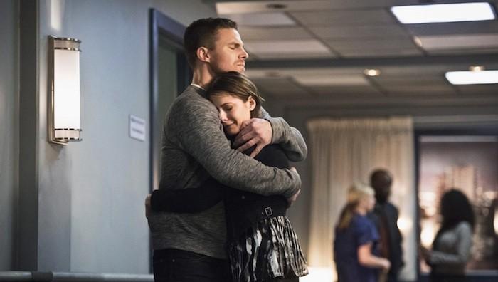 UK TV recap: Arrow Season 4, Episode 19