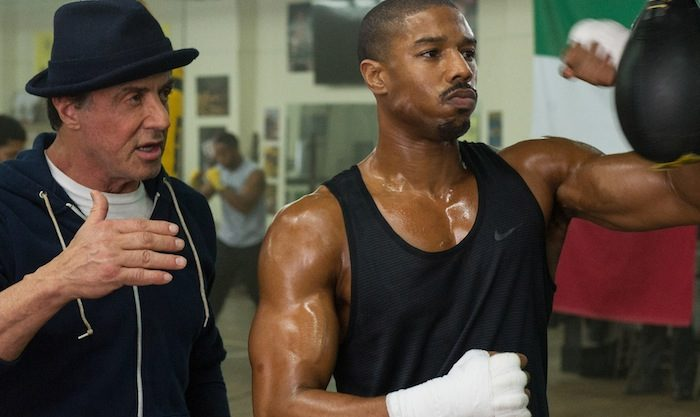 VOD film review: Creed