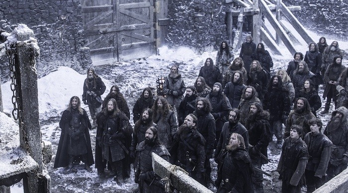 UK TV review: Game of Thrones Season 6, Episode 3 (Oathbreaker)