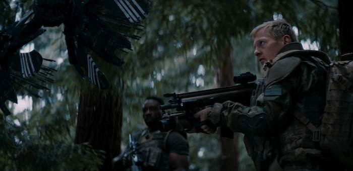 Kill Command Film