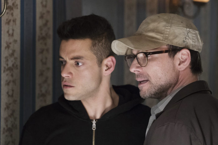 UK TV review: Mr. Robot Season 2, Episode 1 and 2