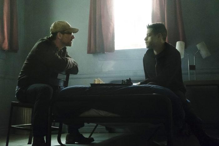 UK TV review: Mr. Robot Season 2, Episode 3