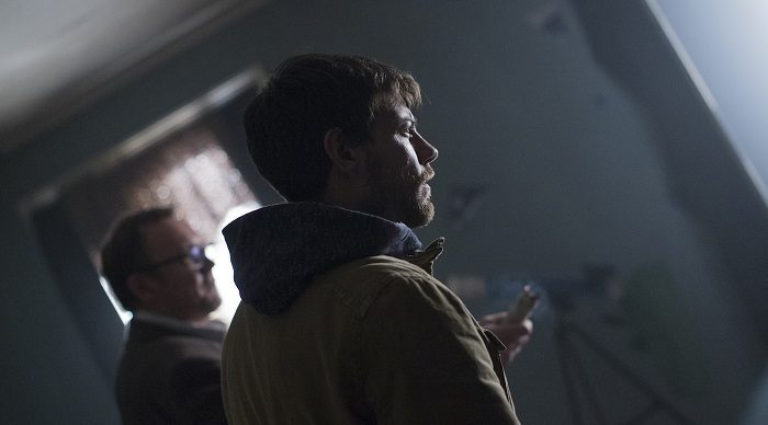 Fox will premiere Outcast on Facebook Live tonight