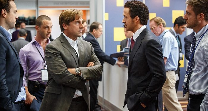 VOD film review: The Big Short