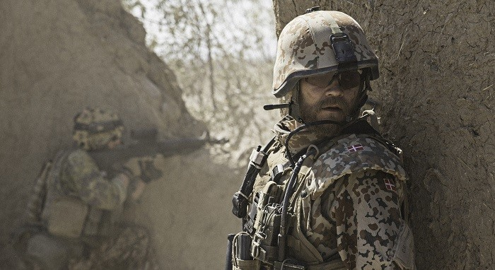 VOD film review: A War