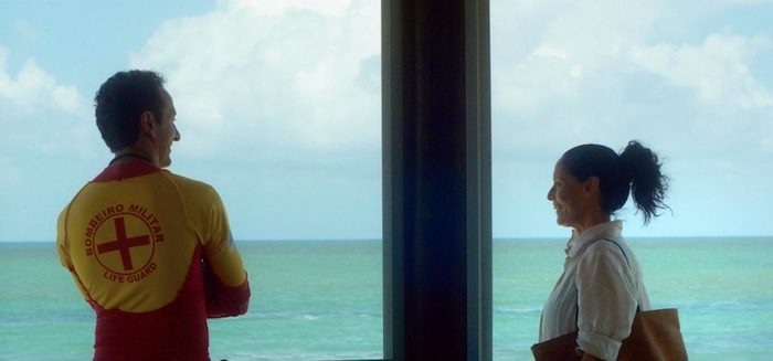 Netflix UK film review: Aquarius