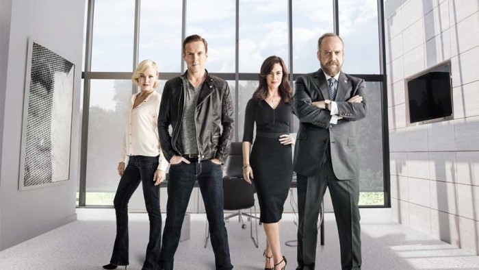 Billions Season 3 gets trailer and UK air date