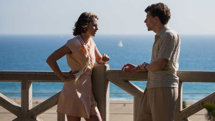 VOD film review: Café Society