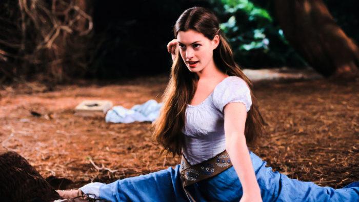 NFK film review: Ella Enchanted
