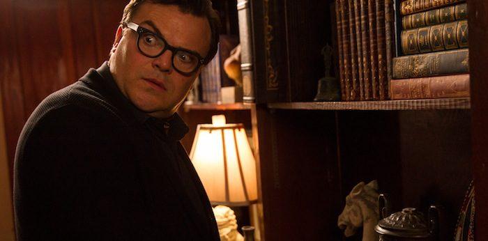 Netflix UK film review: Goosebumps