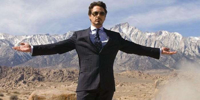 Netflix UK film review: Iron Man