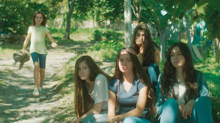 VOD film review: Mustang
