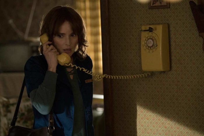 Netflix releases first trailer for Stranger Things