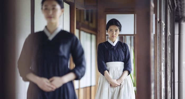 Netflix UK film review: The Handmaiden