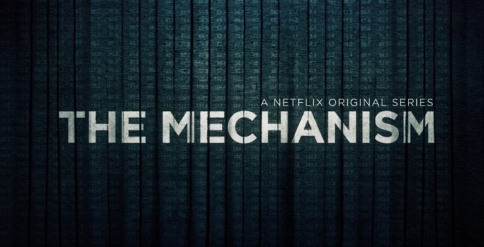 Trailer: The Mechanism returns this May for Season 2