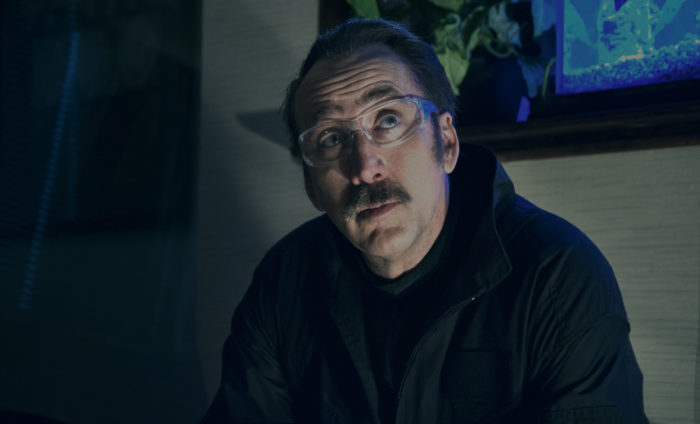 VOD film review: The Trust