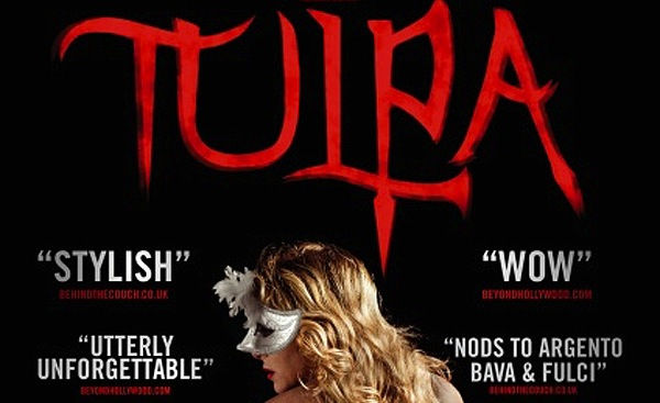 VOD film review: Tulpa
