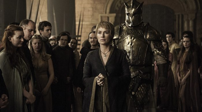 UK TV review: Game of Thrones Season 6, Episode 8 (No-One)