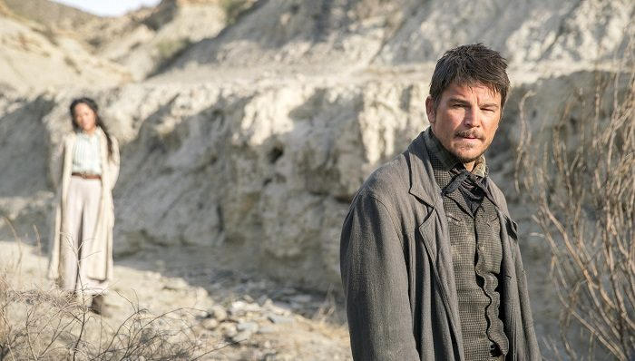 UK TV review: Penny Dreadful Season 3, Episode 5 (This World Is Our Hell)