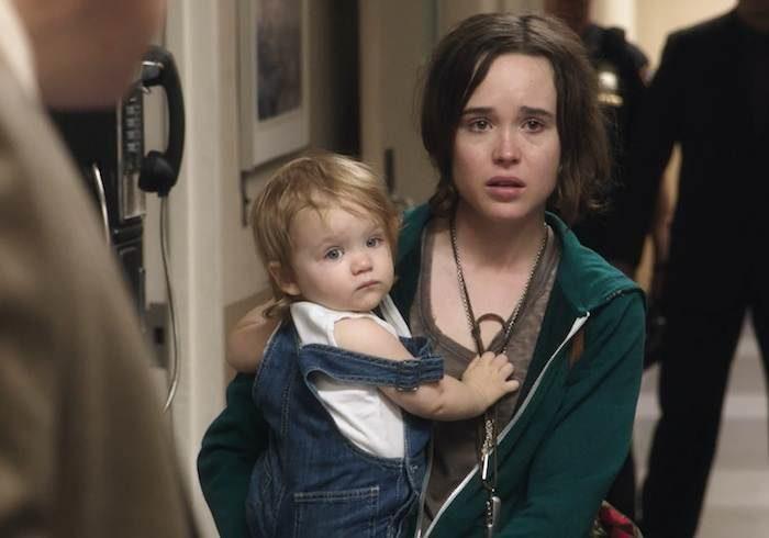 Netflix UK film review: Tallulah