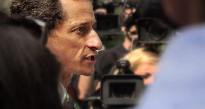 Interview: Weiner directors Josh Kriegman and Elyse Steinberg