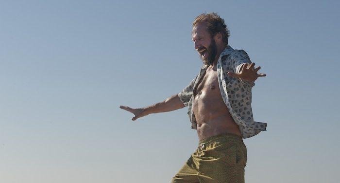VOD film review: A Bigger Splash