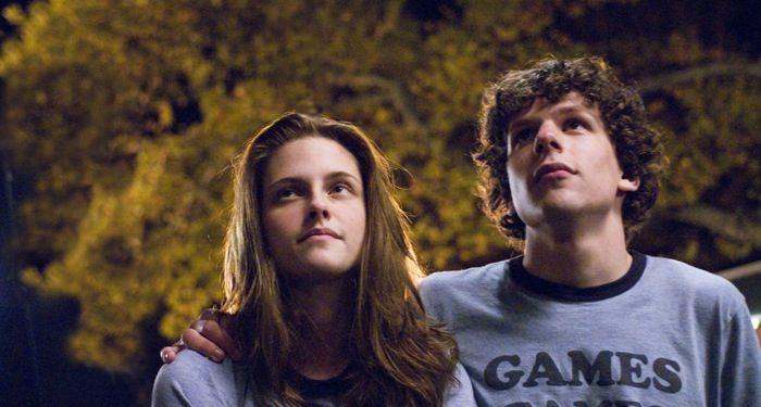 Netflix UK film review: Adventureland