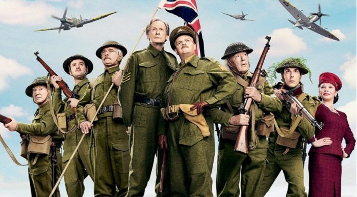 VOD film review: Dad's Army