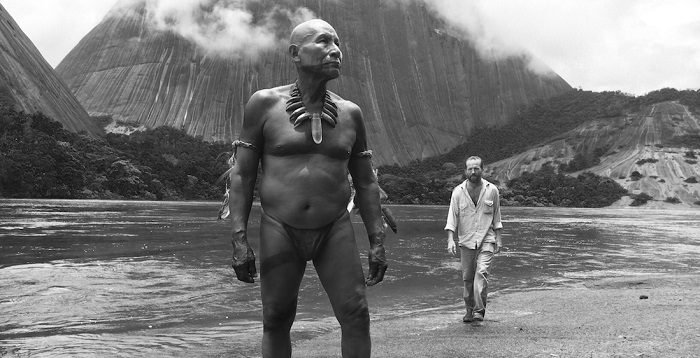 VOD film review: Embrace of the Serpent