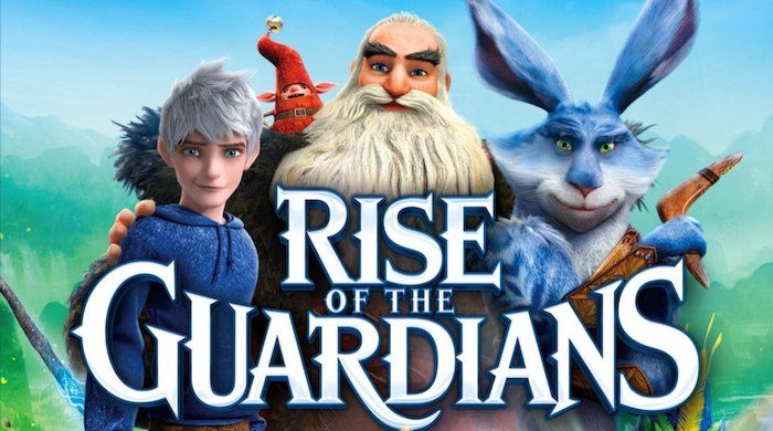 Netflix UK film review: Rise of the Guardians