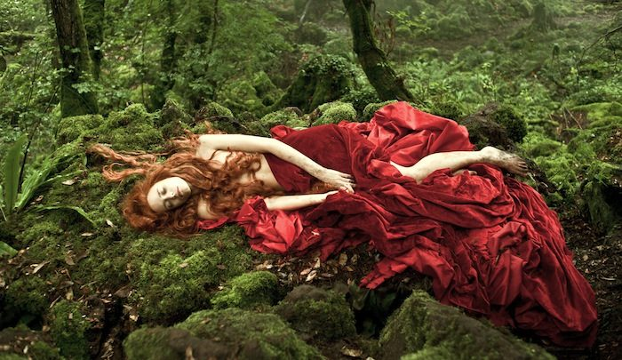 VOD film review: Tale of Tales