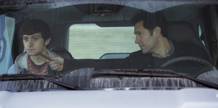 Netflix UK film review: The Fundamentals of Caring