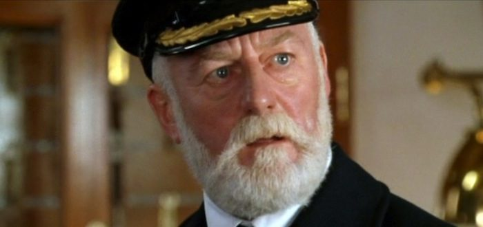 Netflix UK film review: In defence of Titanic