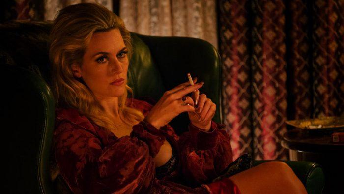 Netflix UK film review: Triple 9