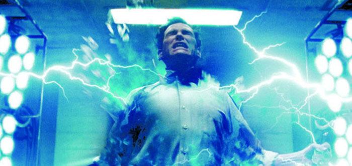 VOD film review: Watchmen