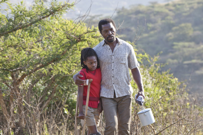 Netflix snaps up rights to first film shot in Equatorial Guinea